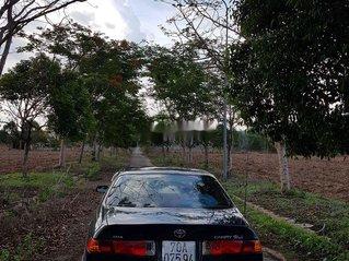 Bán ô tô Toyota Camry năm 2000, màu đen chính chủ