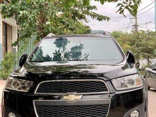 Bán xe Chevrolet Captiva năm sản xuất 2014 còn mới