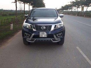 Cần bán lại xe Nissan Navara đời 2019, màu xanh lam, nhập khẩu nguyên chiếc