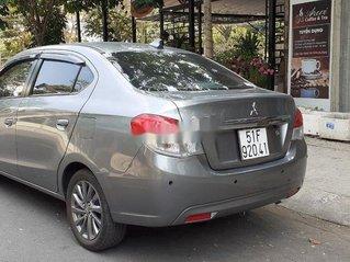 Cần bán gấp Mitsubishi Attrage 2016, màu xám, nhập khẩu nguyên chiếc chính chủ, giá 270tr