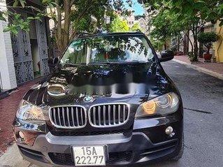 Bán BMW X5 năm 2008, màu đen, nhập khẩu chính chủ, giá chỉ 430 triệu