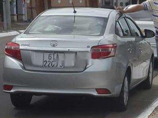 Bán Toyota Vios năm 2015, nhập khẩu còn mới, giá chỉ 460 triệu