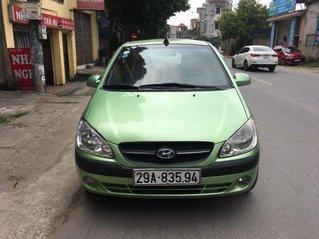 Bán Hyundai Getz đời 2009, xe nhập, 165tr