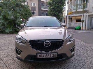 Cần bán lại xe Mazda CX 5 năm 2015 chính chủ, 610 triệu