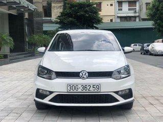 Bán xe Volkswagen Polo năm sản xuất 2020, màu trắng, xe nhập chính chủ, giá tốt