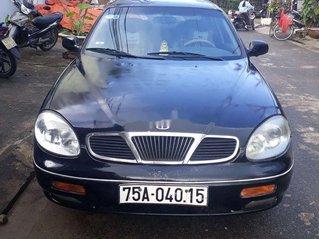 Bán Daewoo Leganza năm 1999, màu đen, xe nhập