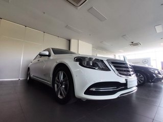 Bán Mercedes S class năm 2017 còn mới