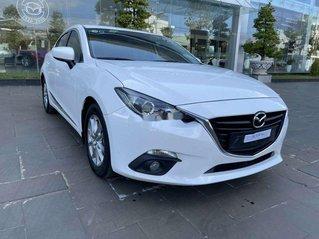 Xe Mazda 3 năm 2016, màu trắng chính chủ, giá 495tr