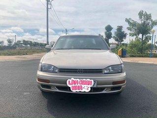 Cần bán gấp Toyota Camry sản xuất 1992, nhập khẩu nguyên chiếc còn mới