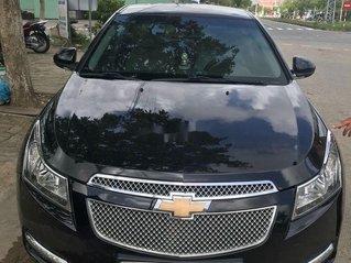 Cần bán gấp Chevrolet Cruze năm 2011, màu đen, 235 triệu