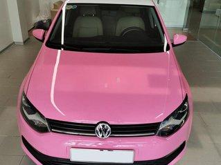 Cần bán Volkswagen Polo đời 2016, màu hồng, xe nhập