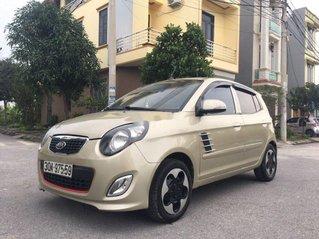 Cần bán lại xe Kia Morning năm 2011, xe giá thấp, động cơ ổn định