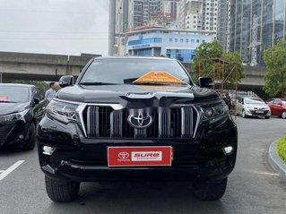 Bán Toyota Prado đời 2018, màu đen, xe nhập còn mới