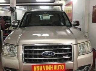Cần bán xe Ford Everest sản xuất năm 2009, 385tr