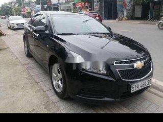 Xe Chevrolet Cruze sản xuất 2013, màu đen, nhập khẩu chính chủ, 275tr
