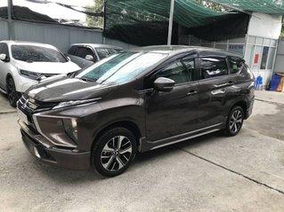 Cần bán xe Mitsubishi Xpander năm sản xuất 2019, màu nâu, nhập khẩu nguyên chiếc còn mới, 499 triệu