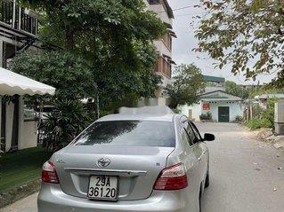 Bán xe Toyota Vios đời 2011, chính chủ sử dụng