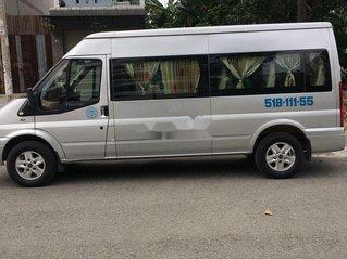 Bán Ford Transit sản xuất 2013 còn mới, 348tr