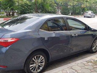 Cần bán lại xe Toyota Corolla Altis sản xuất 2015 còn mới