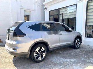 Bán Honda CR V năm 2017 còn mới, giá tốt
