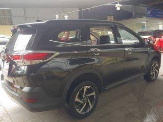 Cần bán gấp Toyota Rush sản xuất năm 2018, màu đen, nhập khẩu nguyên chiếc còn mới, giá tốt