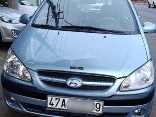 Cần bán lại xe Hyundai Getz năm 2008, nhập khẩu nguyên chiếc còn mới