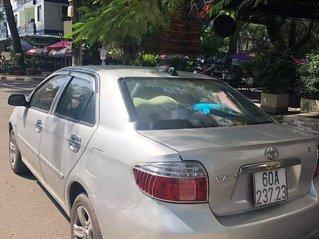 Cần bán xe Toyota Vios năm 2005, nhập khẩu nguyên chiếc còn mới