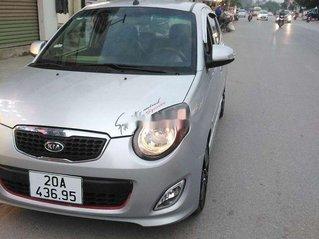 Cần bán Kia Morning năm 2011, nhập khẩu nguyên chiếc còn mới, giá tốt