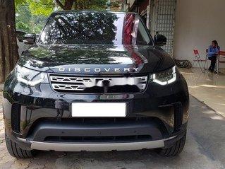 Bán ô tô LandRover Discovery năm sản xuất 2019, nhập khẩu