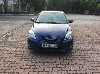 Xe Hyundai Verna 2009, màu xanh lam, nhập khẩu còn mới, giá chỉ 242 triệu