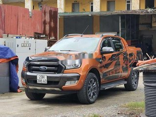 Cần bán lại xe Ford Ranger năm 2015, nhập khẩu nguyên chiếc