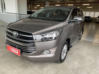 Bán Toyota Innova sản xuất năm 2016 còn mới, giá chỉ 545 triệu