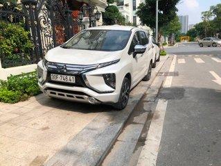 Bán xe Mitsubishi Xpander sản xuất 2019, màu trắng, nhập khẩu