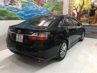 Bán Toyota Camry sản xuất năm 2018 còn mới