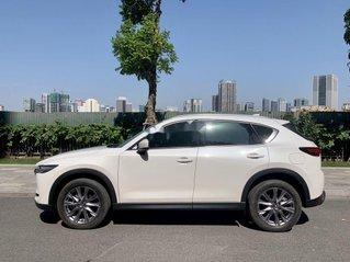 Bán xe Mazda CX 5 sản xuất 2020, màu trắng chính chủ