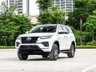 [Duy nhất tháng 11] Toyota Fortuner giảm giá cực sâu - nhận xe ngay chỉ với 225 triệu