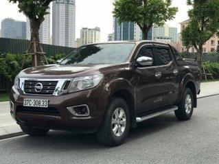 Bán Nissan Navara EL 2017 AT, xe tư nhân