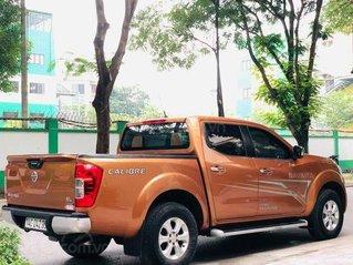 Nissan Navara EL 2017 AT, zin cả xe
