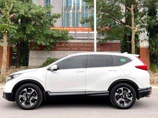 Cần bán xe Honda CRV - G SX 2019, xe chính hãng