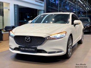 [Mazda Tân Sơn Nhất HCM] sở hữu new Mazda 6 chỉ từ 889 triệu đồng, giá bán hợp lý nhất phân khúc, giá tốt nhất miền Nam