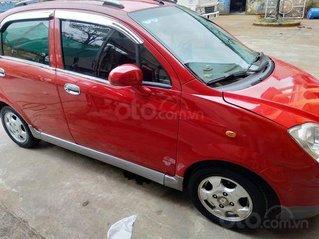 Bán Daewoo Matiz sản xuất 2015, màu đỏ