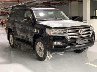 Toyota Land Cruiser 4.6L V8 2020 mới Hà Nội