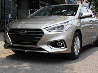 [Hyundai Long An] Hyundai Accent 2020 Ưu đãi cuối năm giảm 50% thuế trước bạ, trả góp lên đến 80%, kèm nhiều khuyến mãi