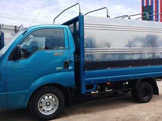 Xe tải nhẹ máy dầu Kia Frontier K200 mới nhất 2020