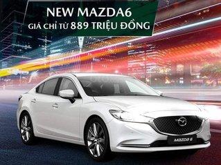 Cần bán Mazda 6 2020, ưu đãi hấp dẫn