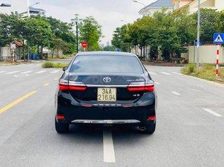 Bán Toyota Corolla Altis 1.8 sản xuất 2017, xe đẹp