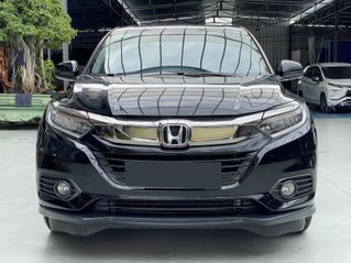 Bán xe Honda HRV 1.8G 2018 biển Sài Gòn