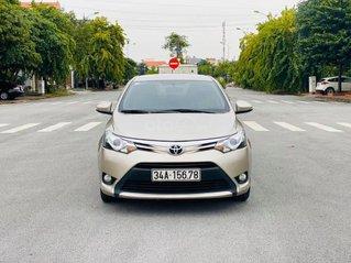 Bán Toyota Vos G sản xuất 2016, 40.000 km