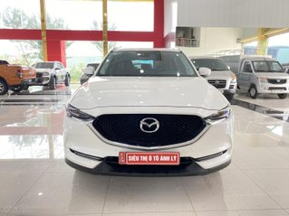 Bán xe Mazda CX5 2.5 AT sản xuất 2019
