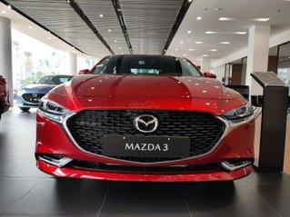 [Mazda Bắc Ninh] Mazda 3 2020 - hỗ trợ trả góp 80% giá xe - đủ màu - giao xe ngay